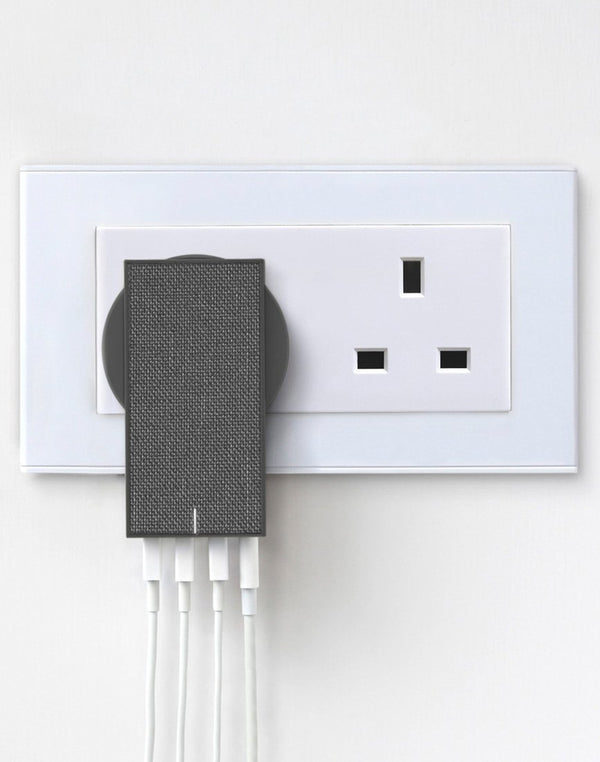 Native Union - Smart 4 USB Charger