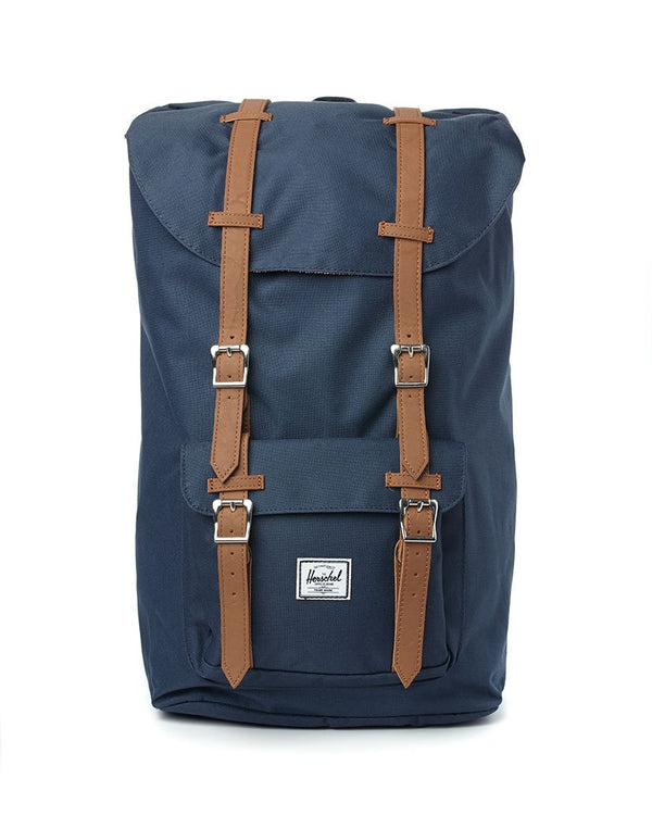 Herschel - Little America Backpack Navy