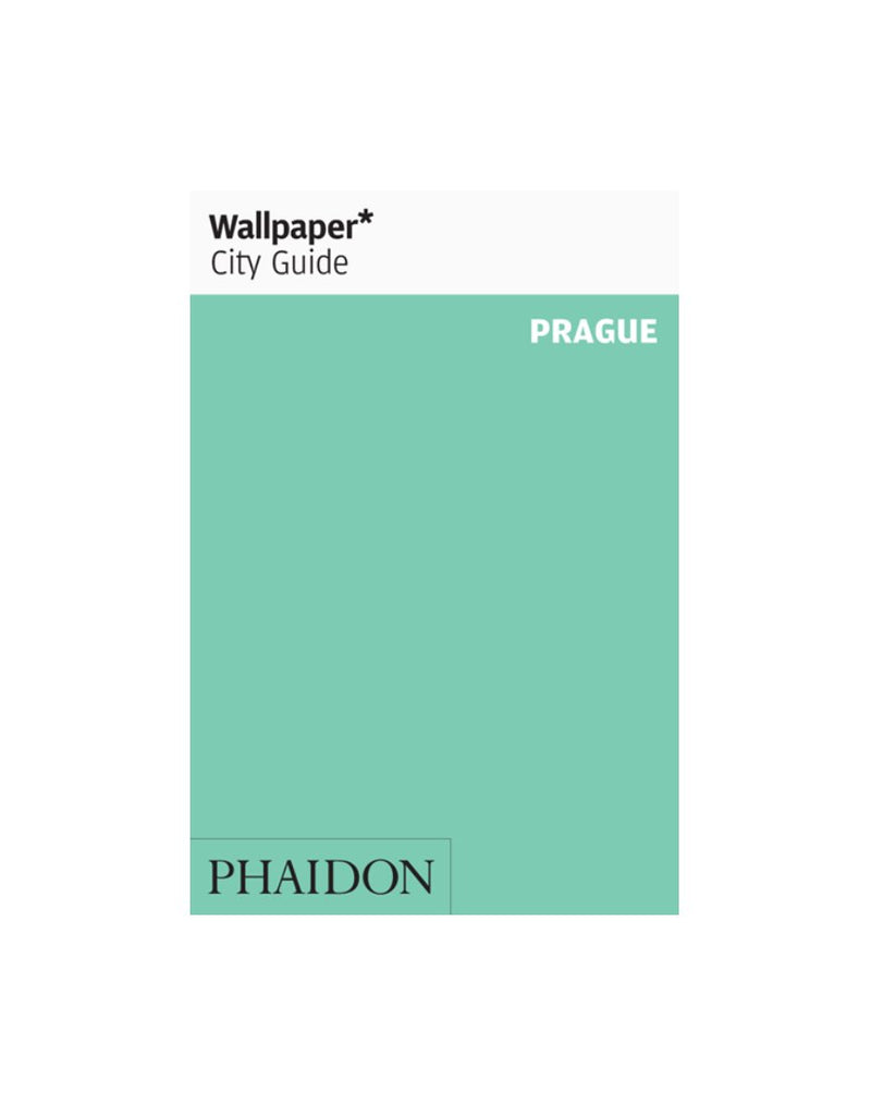 Phaidon - Wallpaper City Guide: Prague