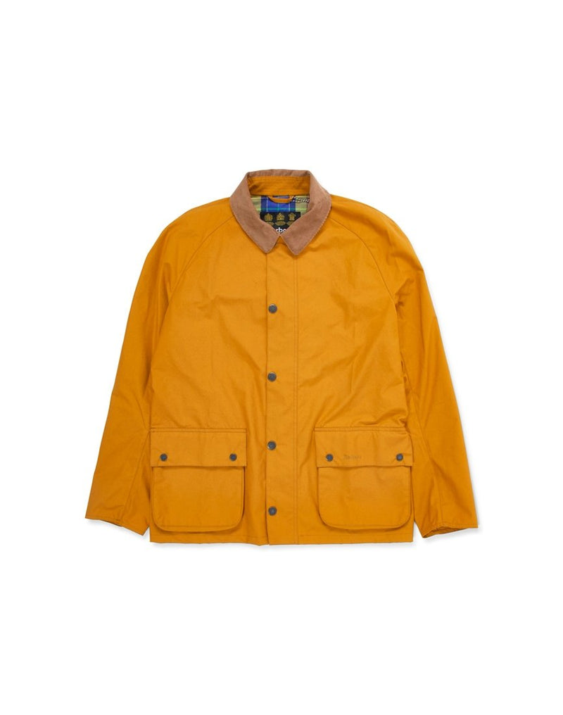 Barbour - Awe Casual Cumin Tan
