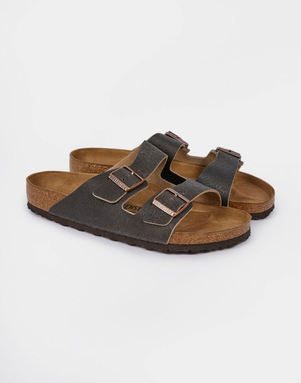 Birkenstock - Arizona Sandal Vintage Brown