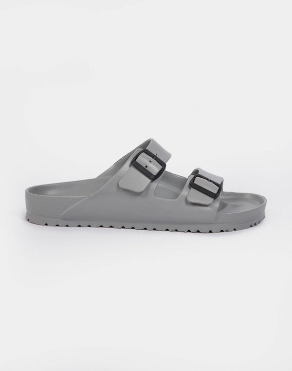Birkenstock - EVA Arizona Sandal Grey