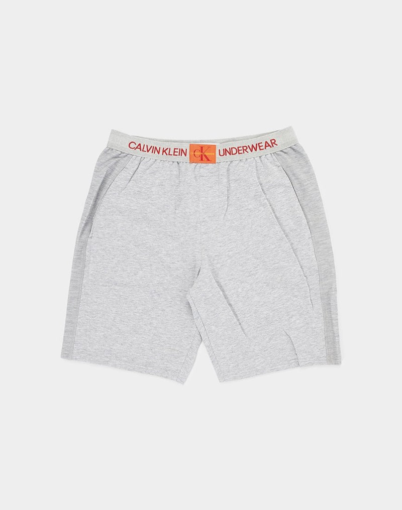 Calvin Klein Underwear - Sleep Short Grey