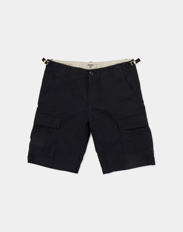 Carhartt WIP - Aviation Short Black