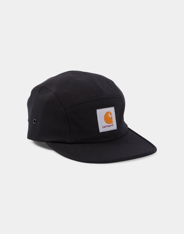 Carhartt WIP - Backley Cap Black