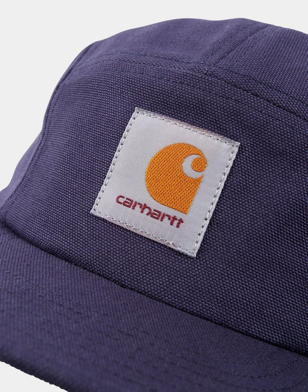Carhartt WIP - Backley Cap Blue