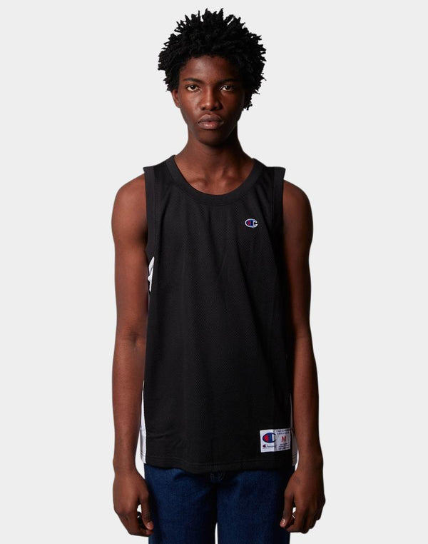 Champion - Tank Top Black