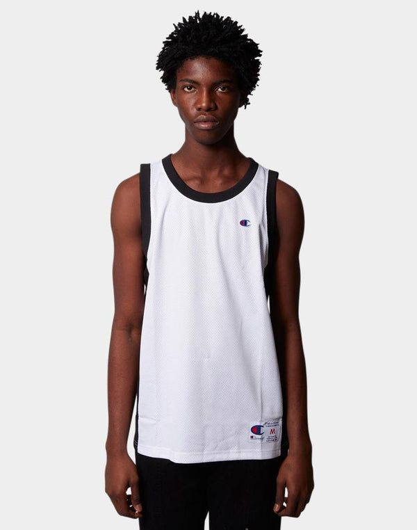 Champion - Tank Top White
