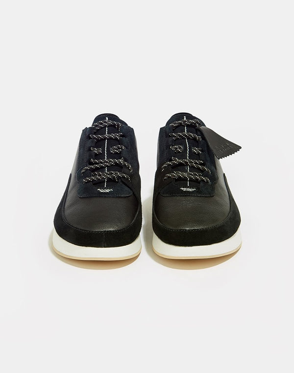 Clarks Originals - Kiowa Pace Trainers Black