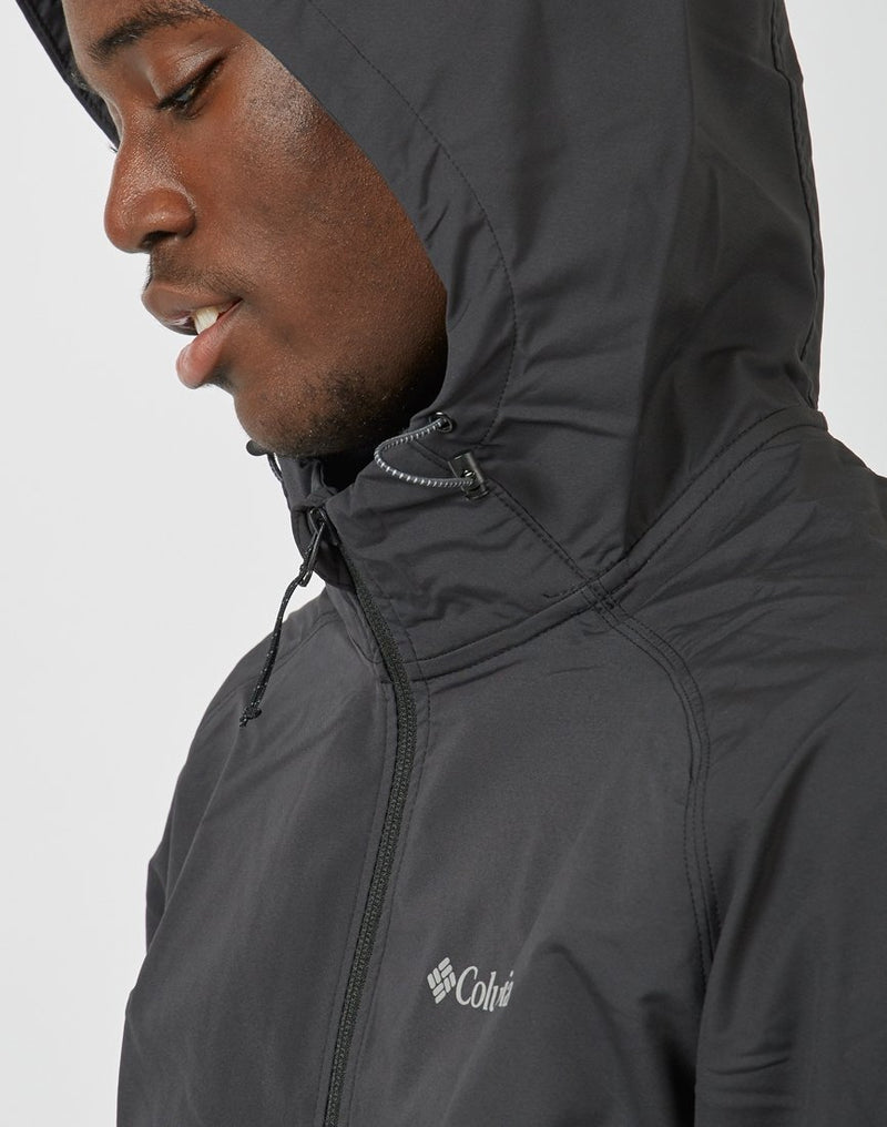 Columbia - Panther Creek Jacket Black