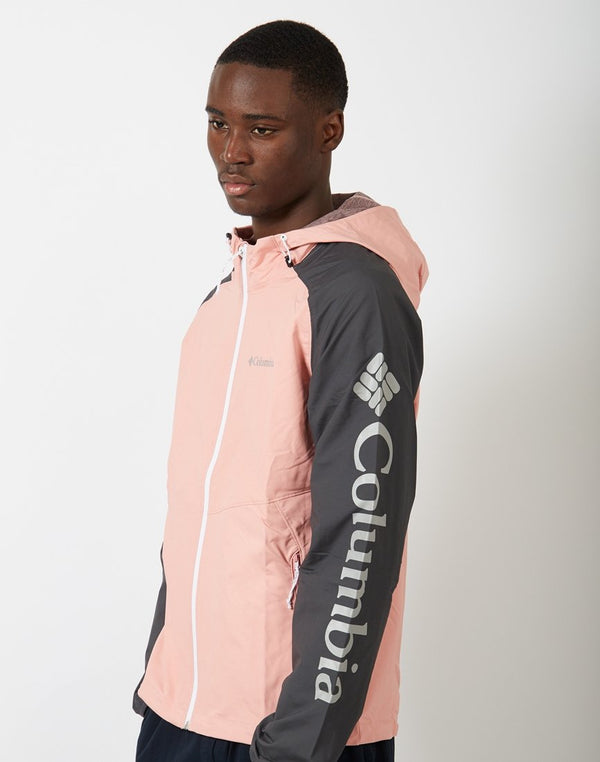 Columbia - Panther Creek Jacket Pink