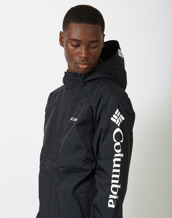 Columbia - Windell Park Jacket Black