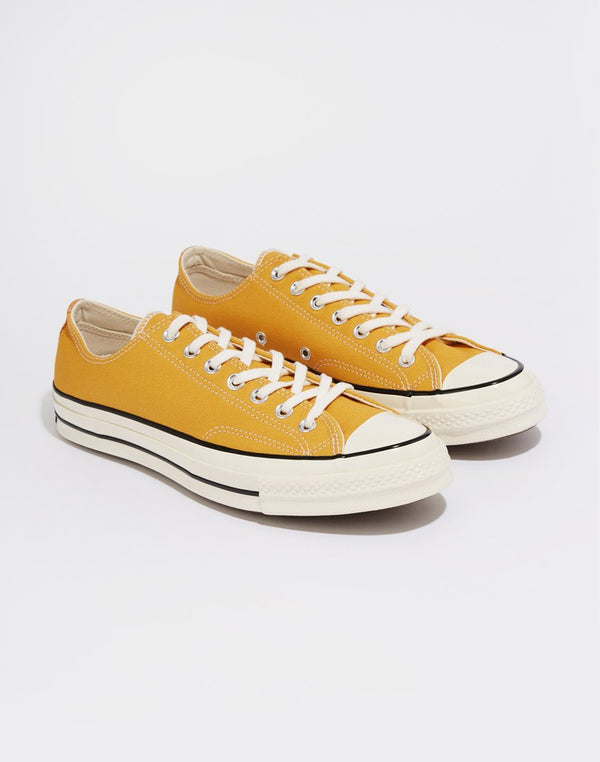Converse - Chuck 70 Ox Sunflower Yellow
