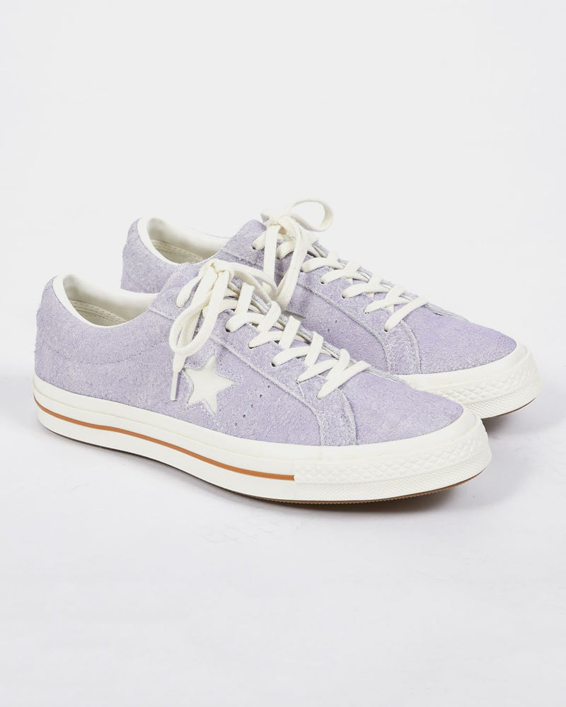 Converse - One Star Ox Washed Lilac