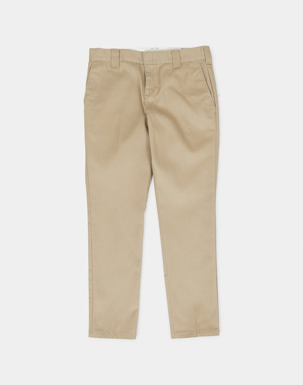 Dickies - 872 Slim Work Pant Tan