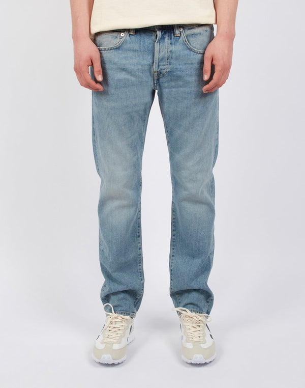 Edwin - ED-55 Regular Tapered Yoshiko Denim Yomato Wash