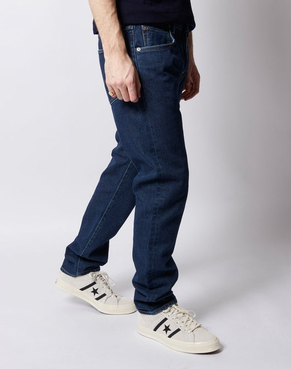 Edwin - ED-55 Regular Tapered Yoshiko Denim Blue