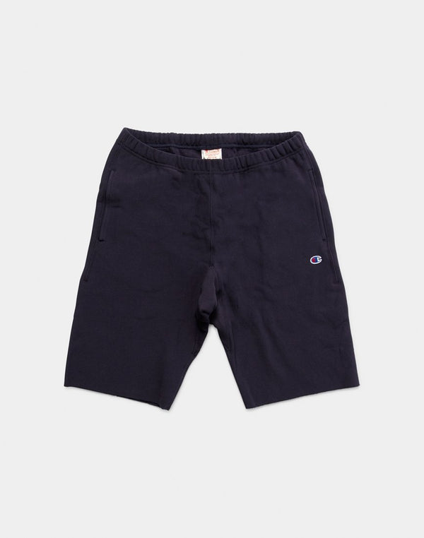 Champion - Fleece Shorts Navy