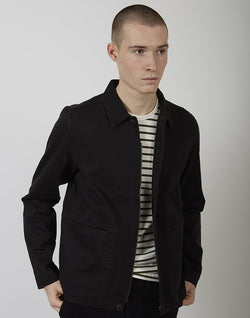 Folk - Burner Jacket Black