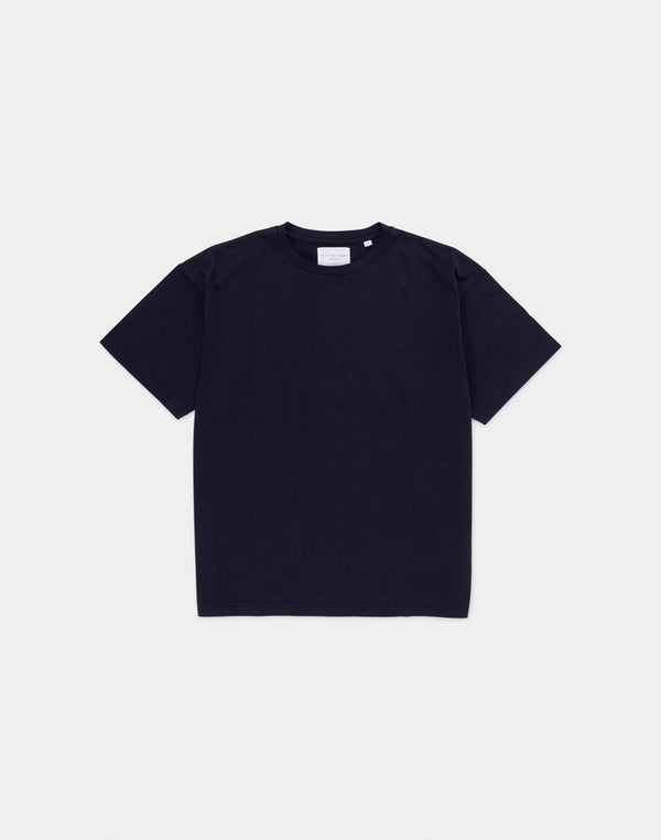 Kestin Hare - Caddy Tee Navy