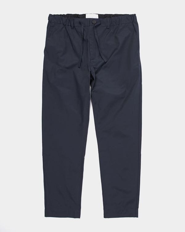 Kestin Hare - Inverness Drawstring Trousers Navy