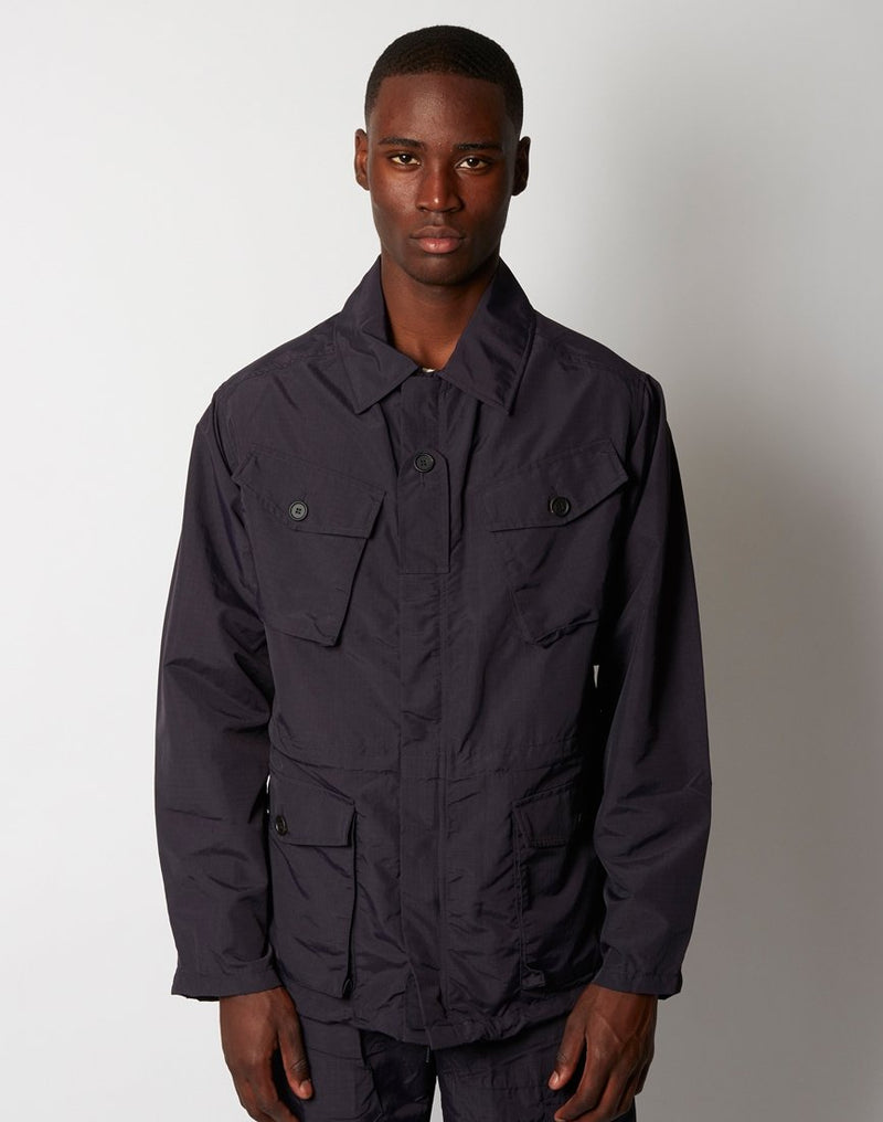Kestin Hare - Traveller Jacket Navy