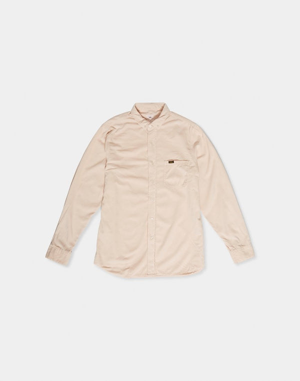 Lois Jeans - Work Thom Shirt Rose Pink