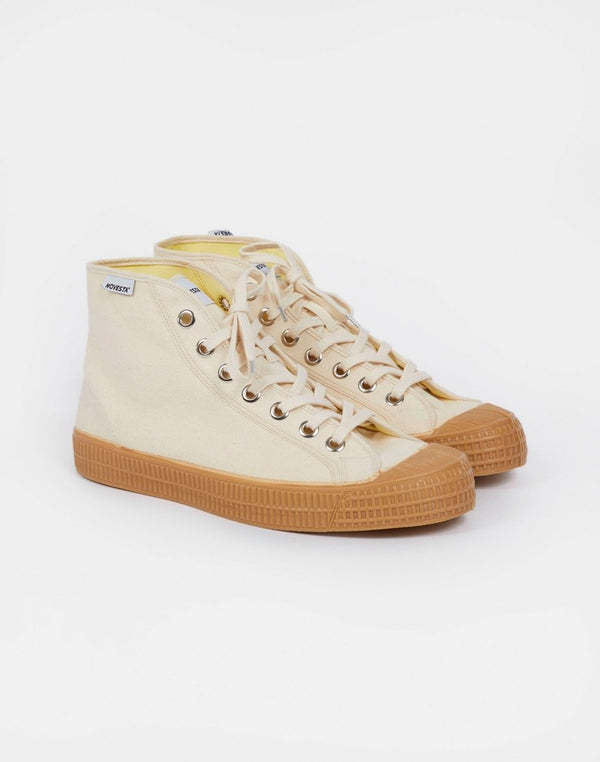 Novesta - Star Dribble Classic Transparent & Beige