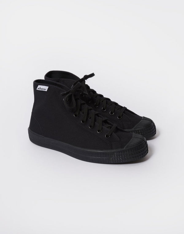 Novesta - Star Dribble Classic All Black
