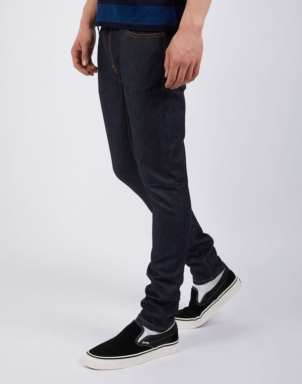 Nudie Jeans Co. - Skinny Lin Dry Power Light Stone