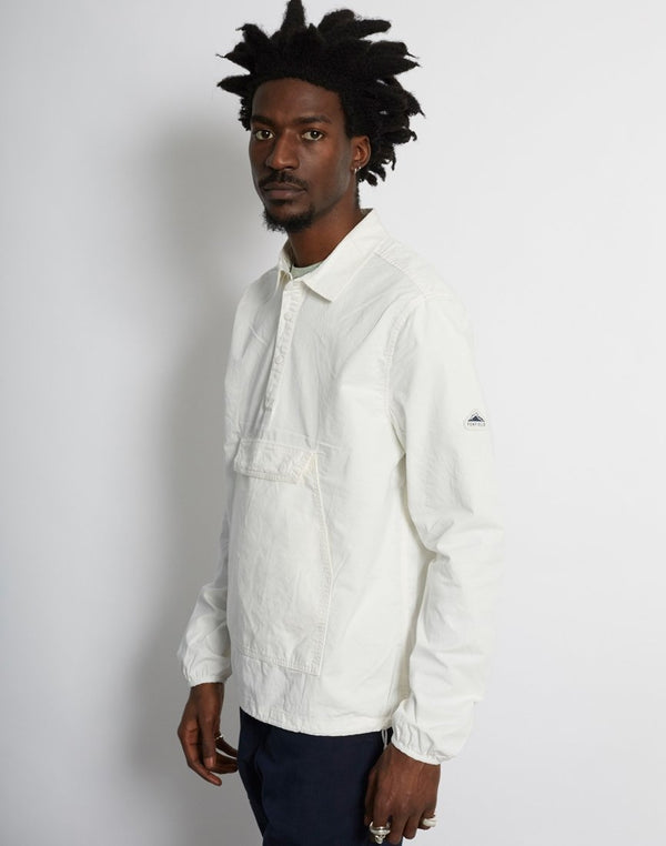 Penfield - Adelanto Shirt White