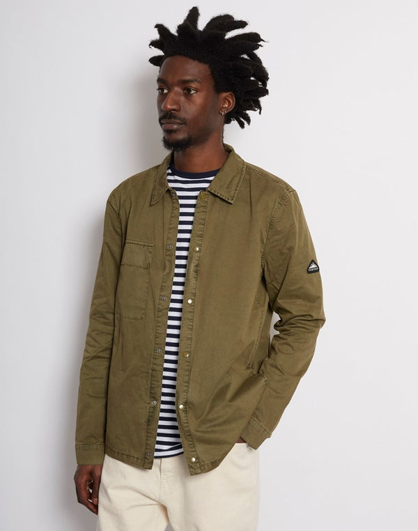 Penfield - Blackstone Shirt Olive