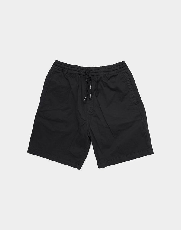 Carhartt WIP - Lawton Short Black