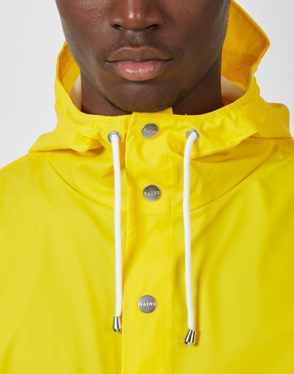 Rains - Jacket Yellow