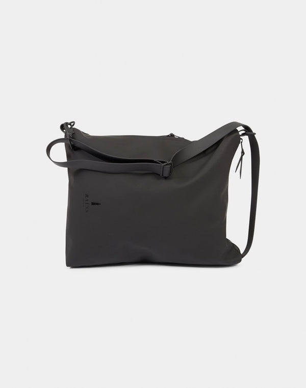 Rains - Sling Bag Black