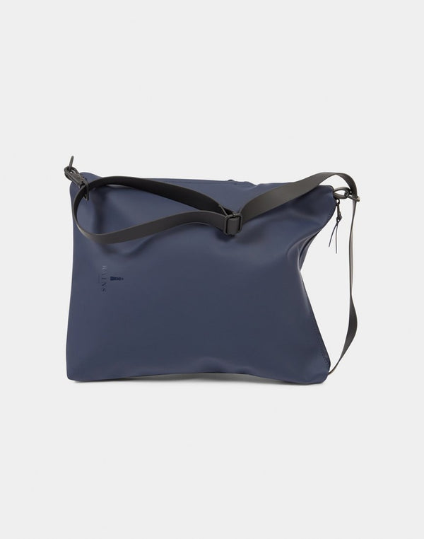 Rains - Sling Bag Navy