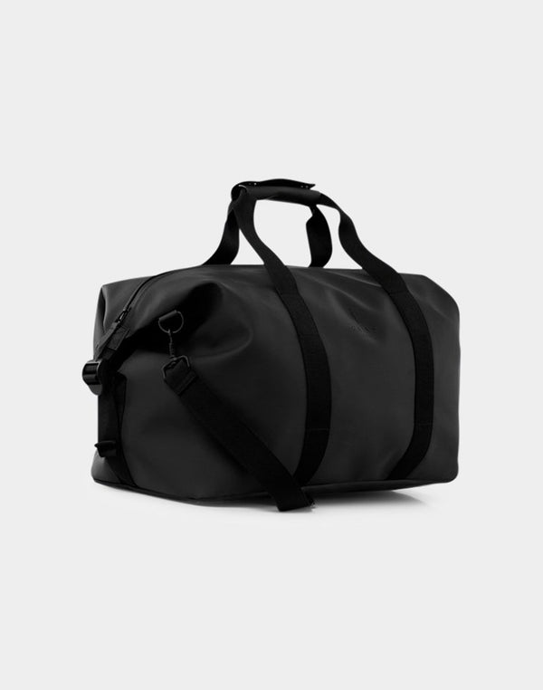 Rains - Weekend Bag Black