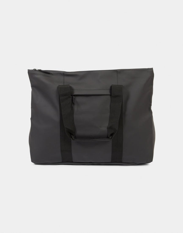 Rains - Weekend Tote Black