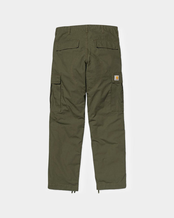 Carhartt WIP - Regular Cargo Pant Green