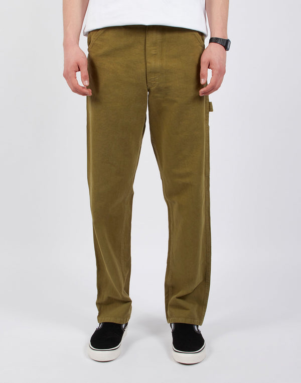 Stan Ray - OG Painter Pant Overdye Green