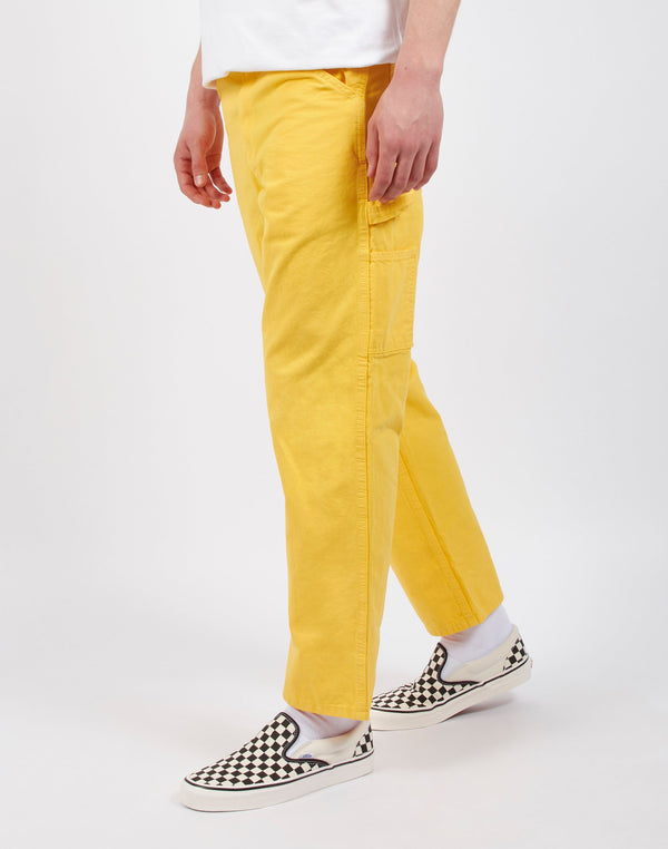 Stan Ray - OG Painter Pant Overdye Yellow