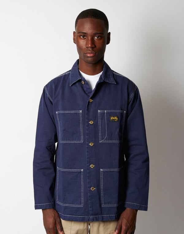 Stan Ray - Work Jacket Navy