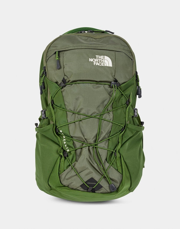 The North Face - Borealis Backpack Camo Desert Khaki