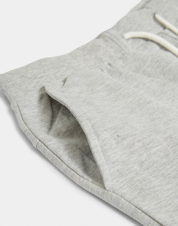The Idle Man Jogger Grey