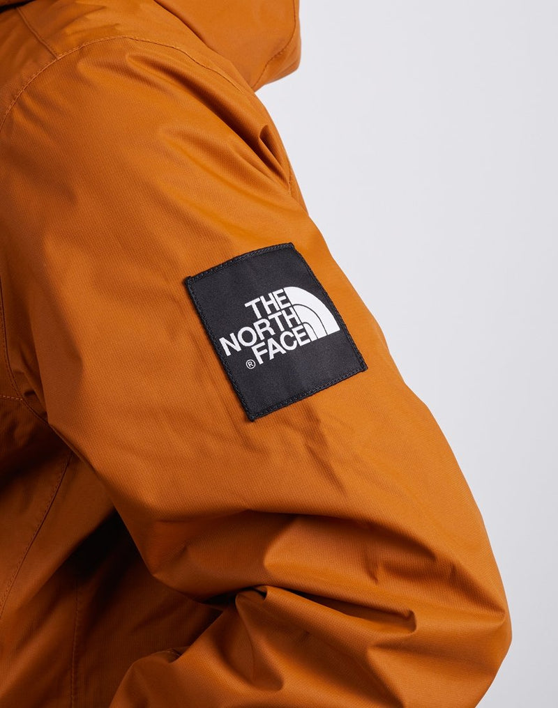 The North Face - Mountain Q Jacket Vintage Caramel
