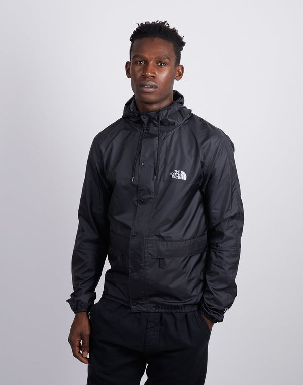 The North Face - Mountain Jacket 1985 Seasonal Celebration Black