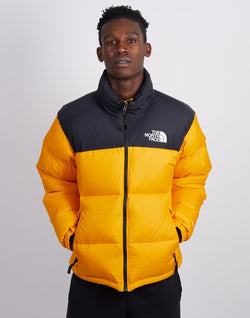 The North Face - 1996 Retro Nuptse Jacket Zinnia Orange