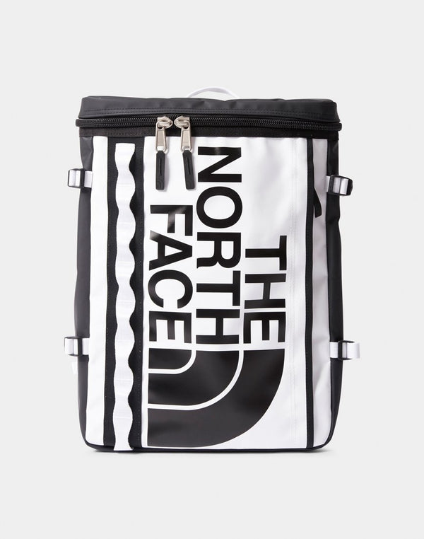 The North Face - Base Camp Fuse Box White & Black
