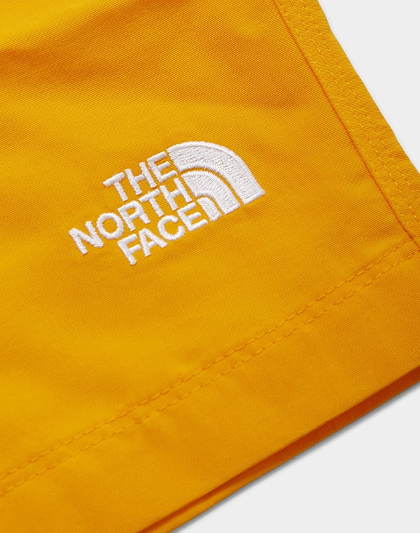 The North Face - Class V Water Shorts Yellow