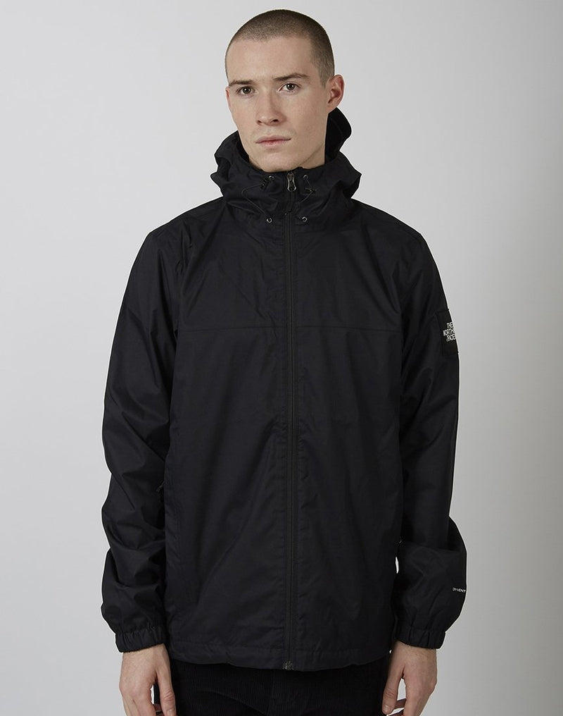 The North Face - Mountain Q Jacket Vintage Black